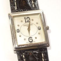 Frederique Constant HIGHLIFE FC202 Unisex Steel Watch Diamond...