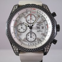 Breitling Bentley GT Midnight Diamond Limited Edition 100