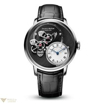 Arnold & Son DSTB Limited Edition Stainless Steel Men'...