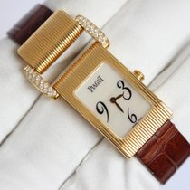 Piaget Lady Miss Protocol Yellow Gold Large