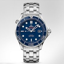 Omega Seamaster Diver 300M Co-Axial 36,25 MM