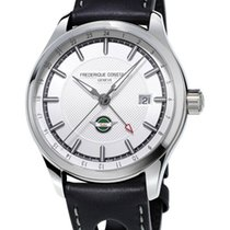 Frederique Constant Vintage Rally Healey GMT Men's Watch