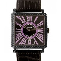 Franck Muller Master Square Limited Edition Gold With Pvd...