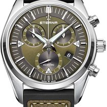 Eterna Kontiki Quartz Chronograph 1250.41.50.1360