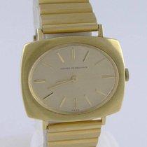 Girard Perregaux Manual Wind Stretch 17 Jewels Watch 36mm
