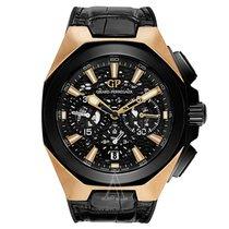 Girard Perregaux Men's Chrono Hawk Watch