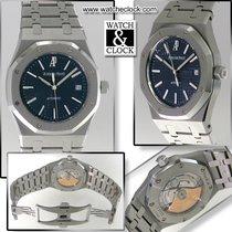 Audemars Piguet Royal oak 39mm Bleu dial