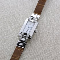Jaeger-LeCoultre Vintage stainless steel  Ideal style quartz...