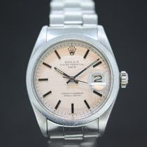 Rolex Oyster Perpetual Date cal 1570 anno 1968