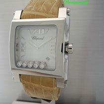 Chopard Happy Diamonds Square XL -28/ 8447-Full Set