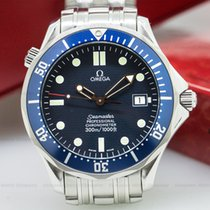 Omega 2531.80.00 Seamaster Professional Blue Dial SS (25830)