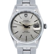 Tudor Prince Oysterdate 16352 Stainless Steel Watch