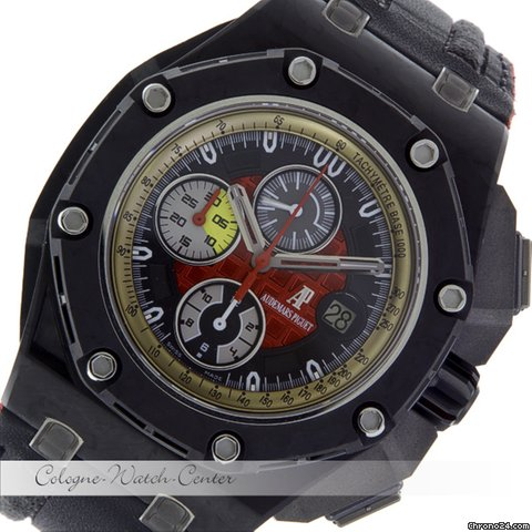 Audemars Piguet Royal Oak Offshore Grand Prix ltd. Carbon 26290IO.OO.A001VE.01