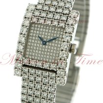 Chopard Your Hour, Pave Diamond Dial & Case - White Gold...