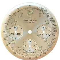 Breitling Dial
