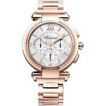 Chopard Imperiale - Chronograph 384211-5002