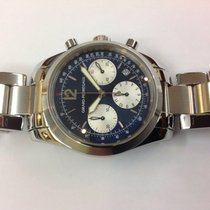 Girard Perregaux Sport Classique chronograph in stainless...