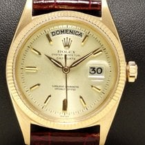 Rolex Day Date Ref.1803 18K Pink Gold, made in 1958