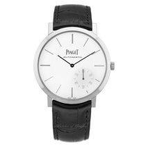 Piaget Altiplano White Gold 43 mm