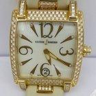 Ulysse Nardin Caprice Gold and Diamonds - 136-91