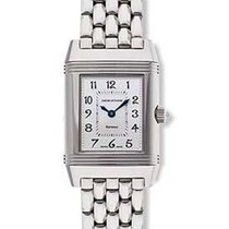 Jaeger-LeCoultre Jaeger - Reverso Duetto in White Gold with...