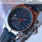 Breitling DUOGRAPH auto GMT 1997