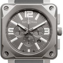 Bell & Ross Aviation BR01-94PROTITNM