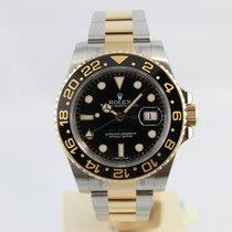 Rolex GMT-Master II - 2016 - 116713LN - Ungetragen & Verklebt