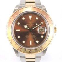 "Rolex GMT Master II 16713 ""Clint Eastwood"" ""Tigere..."