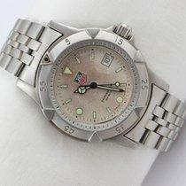 TAG Heuer 1500 Quartz Mens WD1221-K-20 Watch