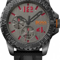 Hugo Boss Orange REYKJAVIK Multieye 1513423 Herrenarmbanduhr...