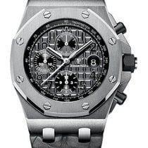 Audemars Piguet Royal Oak Offshore Grey Theme 26470ST.OO.A104C...