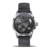 Glashütte Original Men's 1-90-02-43-32-05 PanoMaticLunar...