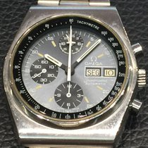 Omega Speedmaster Mark IV automatic day-Date Ref.176.0016