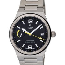 Tudor North Flag Automatic Men's Watch – 91210N