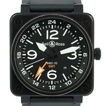 Bell & Ross Aviation GMT