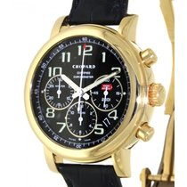 Chopard Mille Miglia Chrono Yellow Gold, 40mm