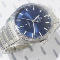 Omega Co-Axial Master Chronometer Globemaster - 130.30.39.21.0...