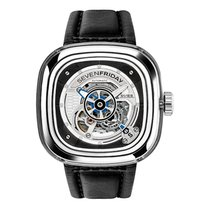 Sevenfriday S-Series S1/01 RRP £1200