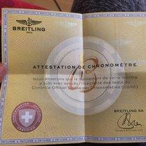 Breitling Avenger II