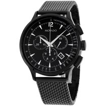 Movado Men's 0606804 Movado Circa Analog Display Swiss...