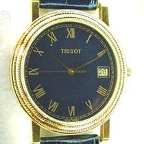 Tissot Dresswatch.