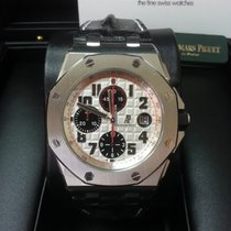 Audemars Piguet 26170ST Royal Oak Offshore Chronograph Panda...