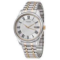 Pulsar Men's Traditional Watch