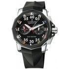 Corum Watches - Admiral's Cup Leap Second 48 Titanium