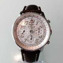 Breitling Navitimer Edition Speciale Twin Sixty II