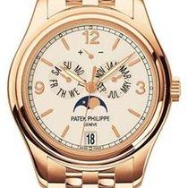 Patek Philippe 5146/1R-001 Complications Annual Calendar Moon...