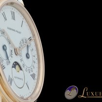 Audemars Piguet Classic Dress 33 Rosegold Day Date Moonphase...
