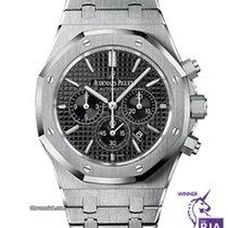 Audemars Piguet Royal Oak Chronograph Steel - 26320ST.OO.1220S...