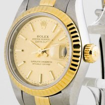 Rolex Oyster Perpetual Datejust Lady (26 mm)